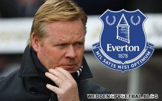 Koeman-Everton wov